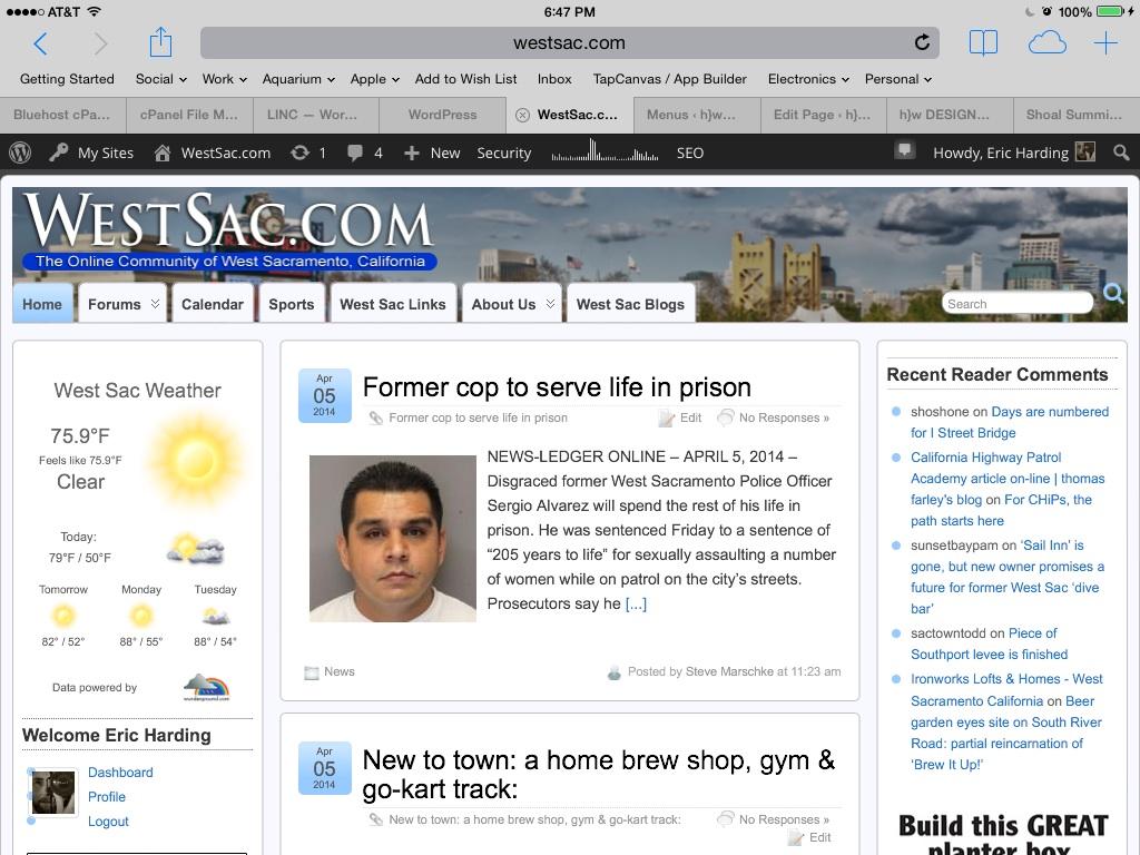 WestSac.com